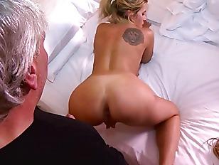 Porno Ralle unterwegs mit seinen Kumpel
