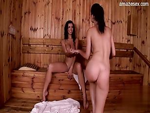 Picture Hot Times In The Sauna