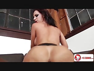 Picture Jada Stevens Takes A Thick Cock In The Ass