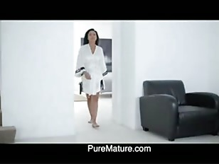 PureMature Exotic Big Boobs Wife Priya Rai Demands Sex