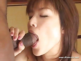 Beauty Japanese American Porn - beauty japanese porn idol rina gets fucked hard with the Afraican American