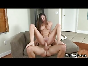 Pussy Pounding...