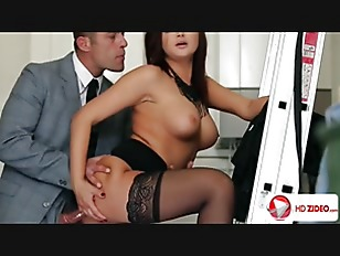 Anna Polina Secret Sex At Work HD...