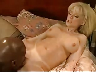Nina Hartley Gets Fucked...