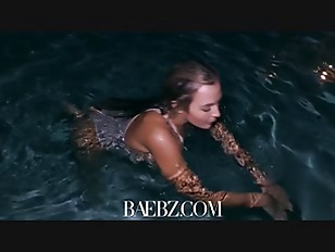 BAEBZ Blonde Babe Blair...